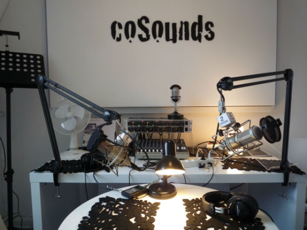 coSounds